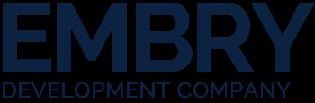 Embry Logo blue